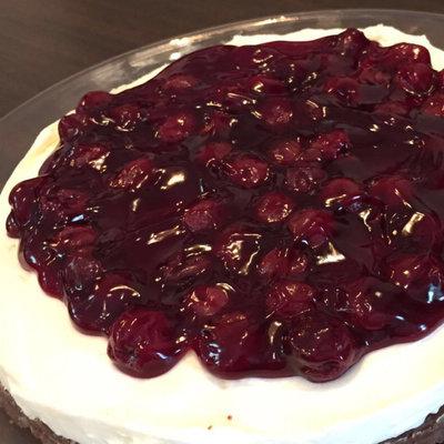 MonChou taart (8-10 personen)